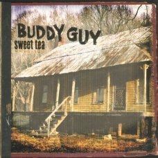 Buddy Guy ‎– Sweet Tea Plak 2 LP Blues Plak