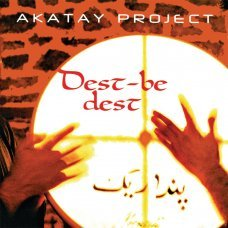 Akatay Project - Dest Be Dest  CD Diğer CD