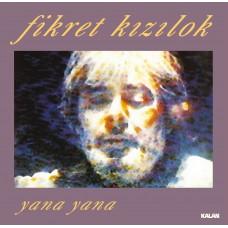 Fikret Kızılok - Yana Yana Plak LP