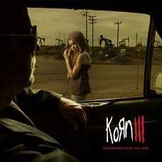 Korn ‎– Korn III: Remember Who You Are CD Rock CD