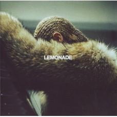 Beyonce – Lemonade (CD + DVD) Çift Disk Pop-Soul CD