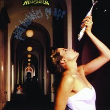 Helloween ‎– Pink Bubbles Go Ape (Expanded - Genişletilmiş) CD Metal CD