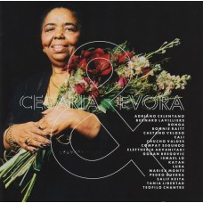 Cesaria Evora ‎– &... And - Duet Best of CD Diğer CD