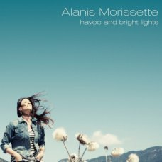 Alanis Morissette ‎– Havoc And Bright Lights CD Rock CD