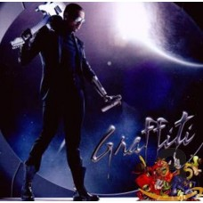 Chris Brown – Graffiti CD Diğer CD