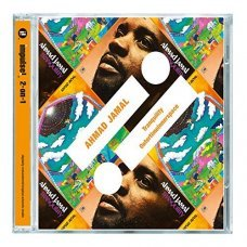 Ahmad Jamal ‎– Tranquility / Outertimeinnerspace CD Jazz CD