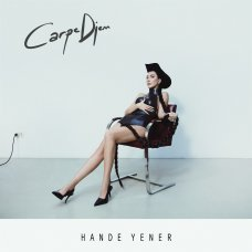 Hande Yener - Carpe Diem CD