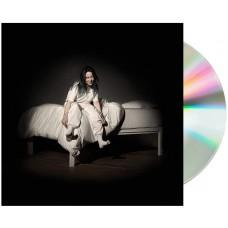 Billie Eilish – When We All Fall Asleep, Where Do We Go? CD Pop-Soul CD