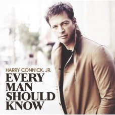 Harry Connick, Jr. ‎– Every Man Should Know CD  Jazz CD