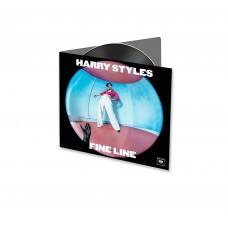 Harry Styles – Fine Line (Digipak) CD