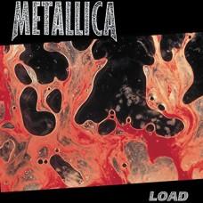 Metallica – Load CD Metal CD