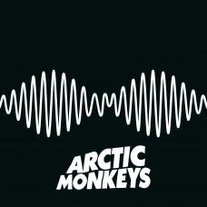 Arctic Monkeys - AM Plak LP
