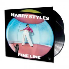 Harry Styles – Fine Line Plak 2 LP