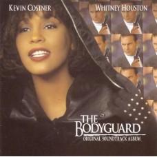 Whitney Houston –The Bodyguard (Original Soundtrack Album) CD Pop-Soul CD