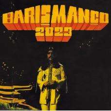 Barış Manço – 2023 (Film Afişi+ Kitapçık)  Plak LP Yerli Plak